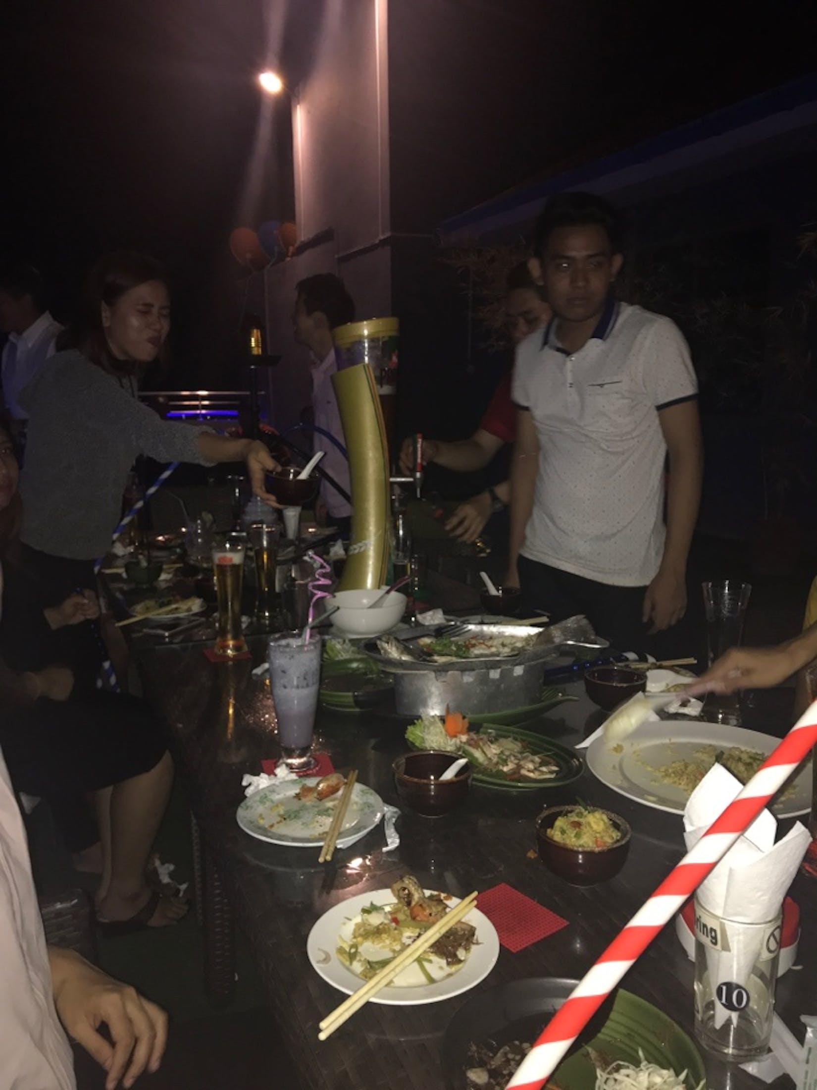 Skyline Rooftop Bar & Lounge by Great Garden | yathar