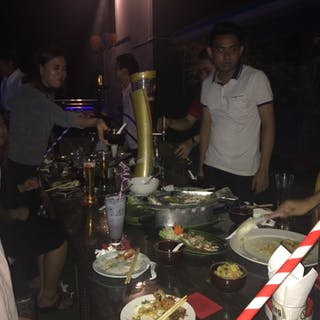 Skyline Rooftop Bar & Lounge by Great Garden   yathar