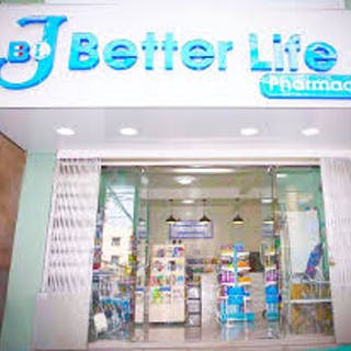 Better Life   Beauty