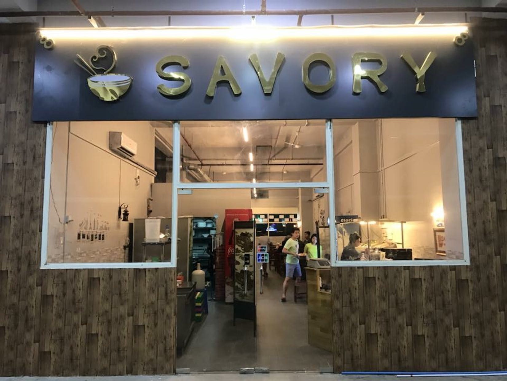 Savory Ma La Xiang Gou & Thai Food | yathar