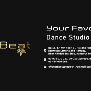 Offbeat Dance Studio | Beauty