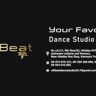 Offbeat Dance Studio   Beauty