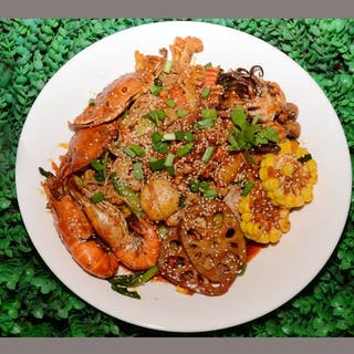 BF Thai Seafood | yathar