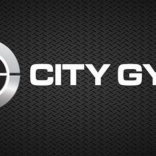 City Gym | Beauty