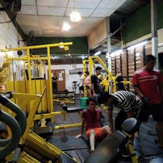 U-Fit Gym   Beauty