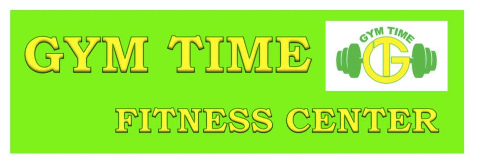 Gym Time Fitness Center | Beauty