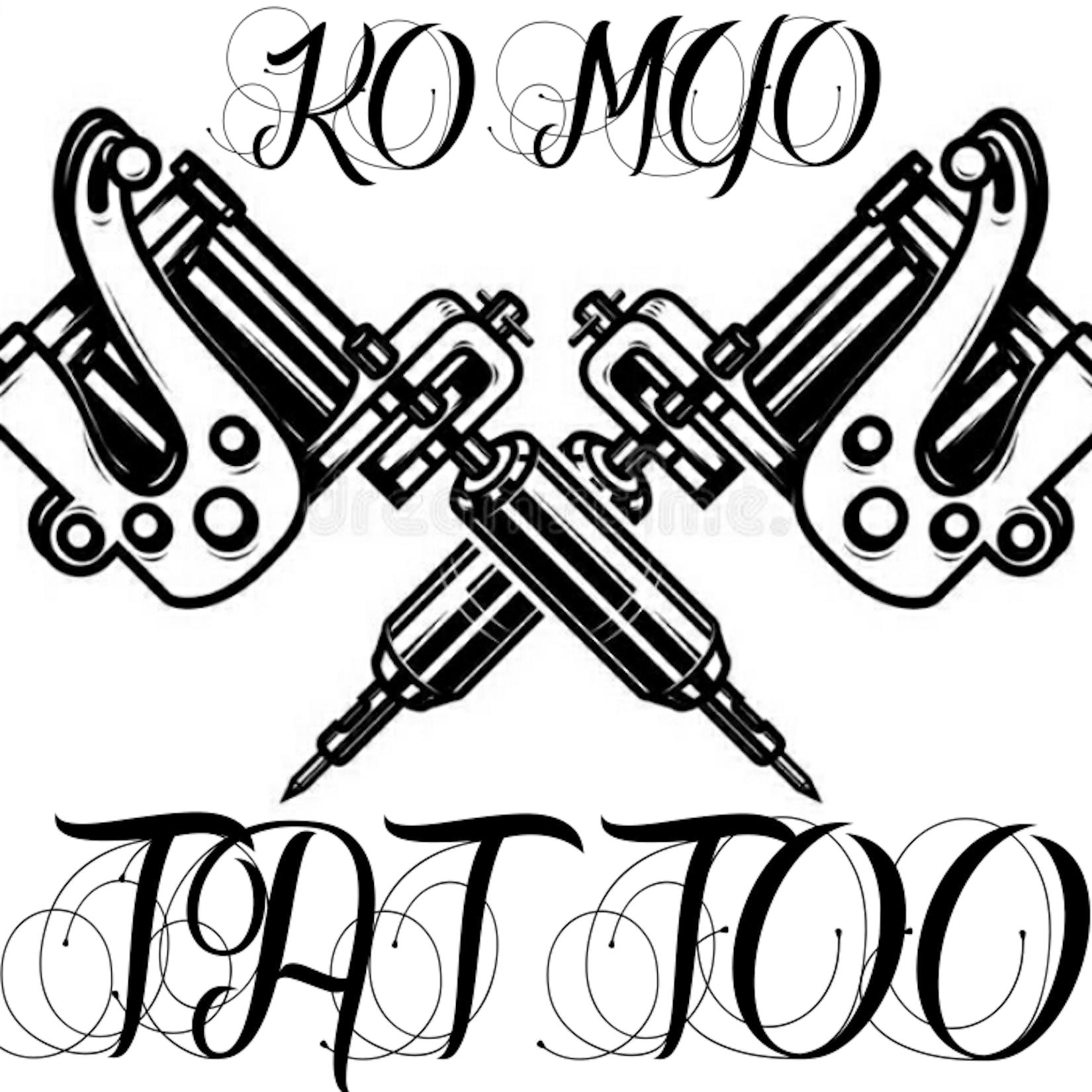 Ko Myo Tattoo | Beauty