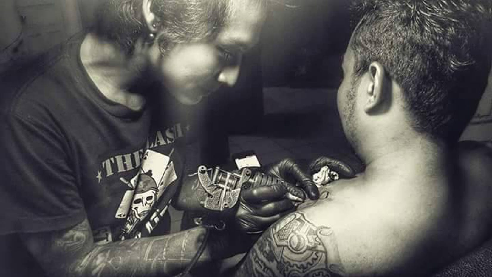 REBEL INK Tattoo | Beauty