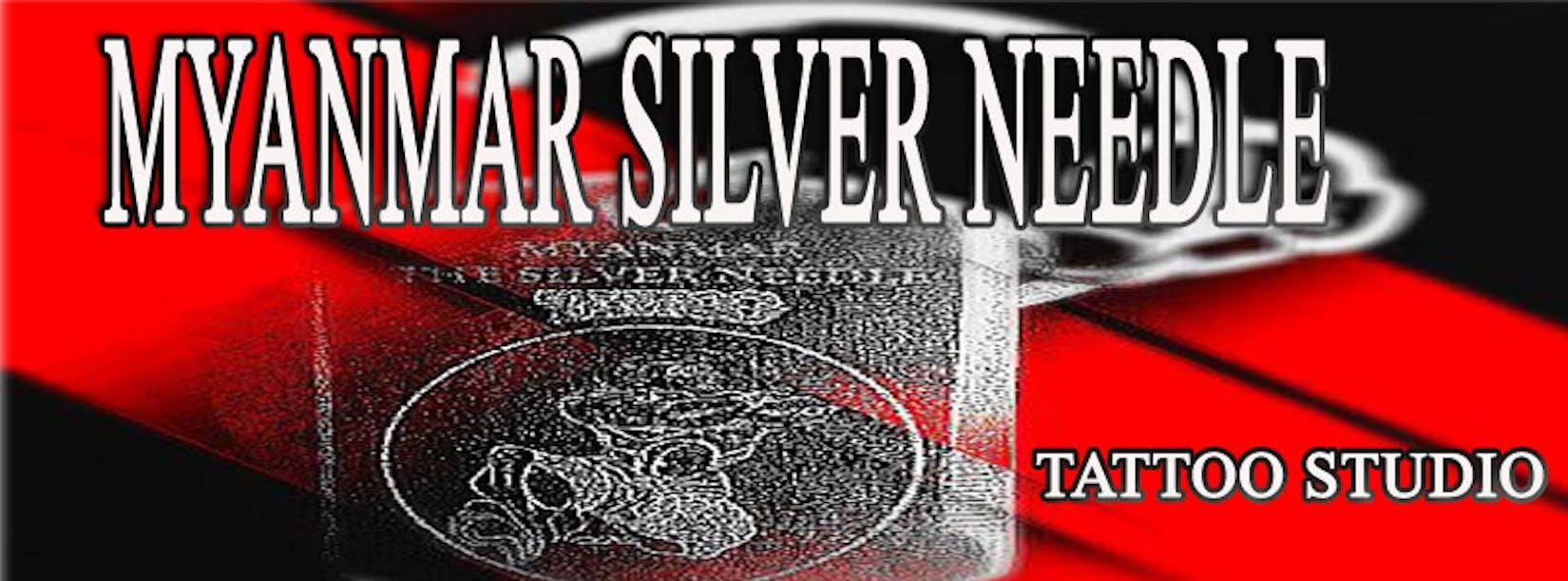Silver Needle Tattoo Studio | Beauty