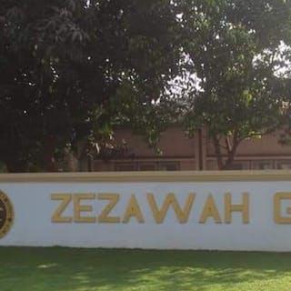 Zi Za Wah Swimming Pool | Beauty