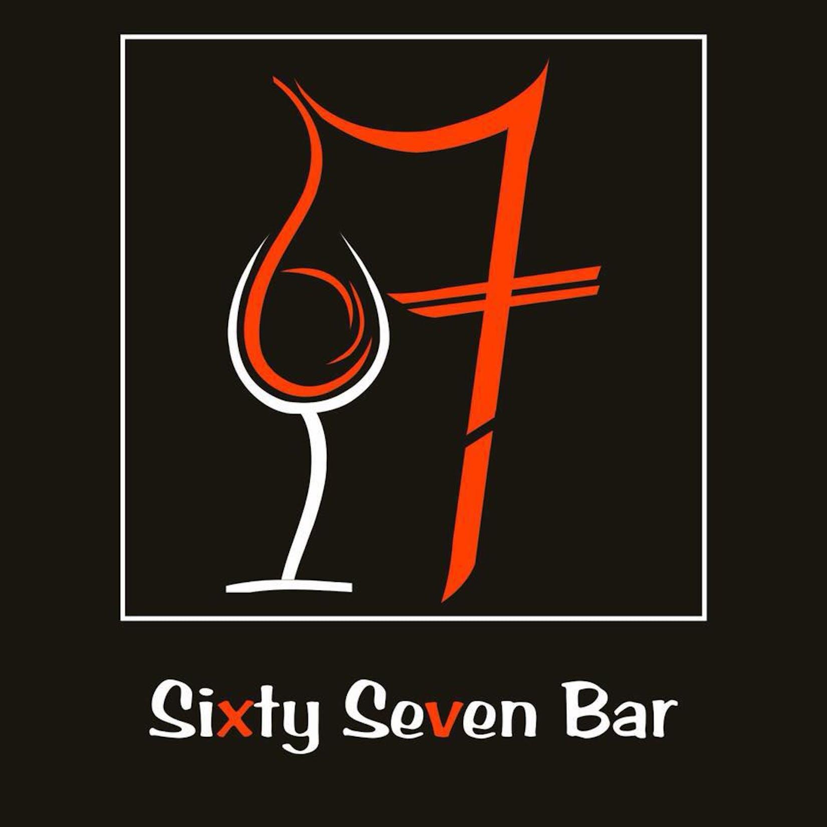 67 Bar (Sixty Seven Bar) | yathar