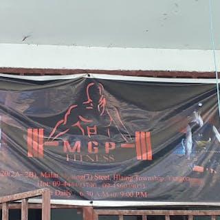 MGP Fitness   Beauty