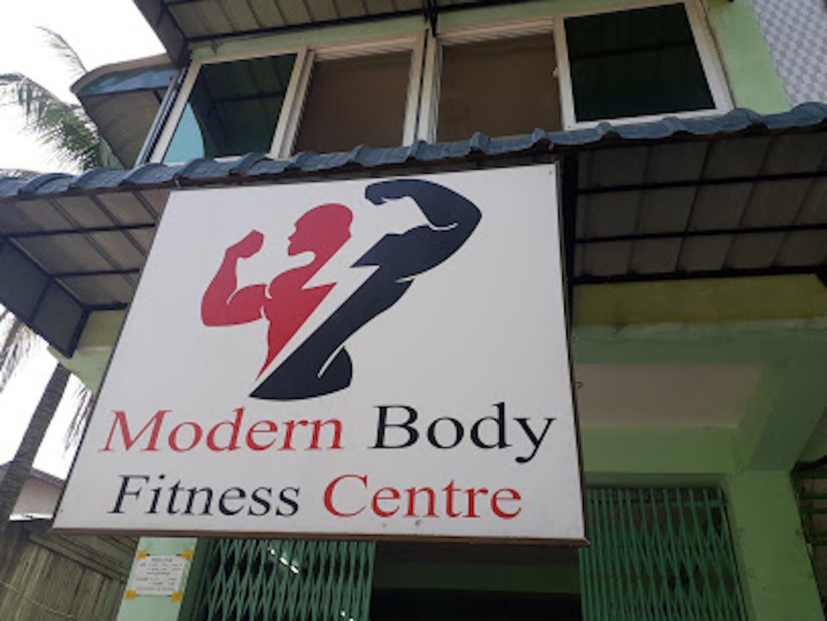 Modern Body Fitness Centre | Beauty