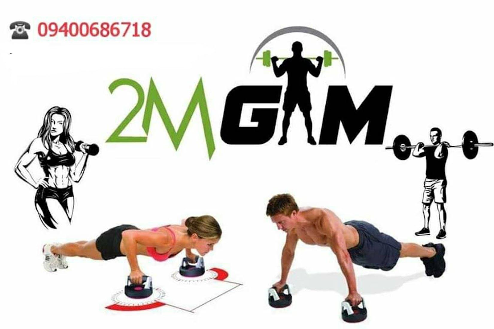 2M fitness club | Beauty