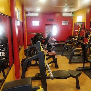 Oakkar Fitness 2   Beauty