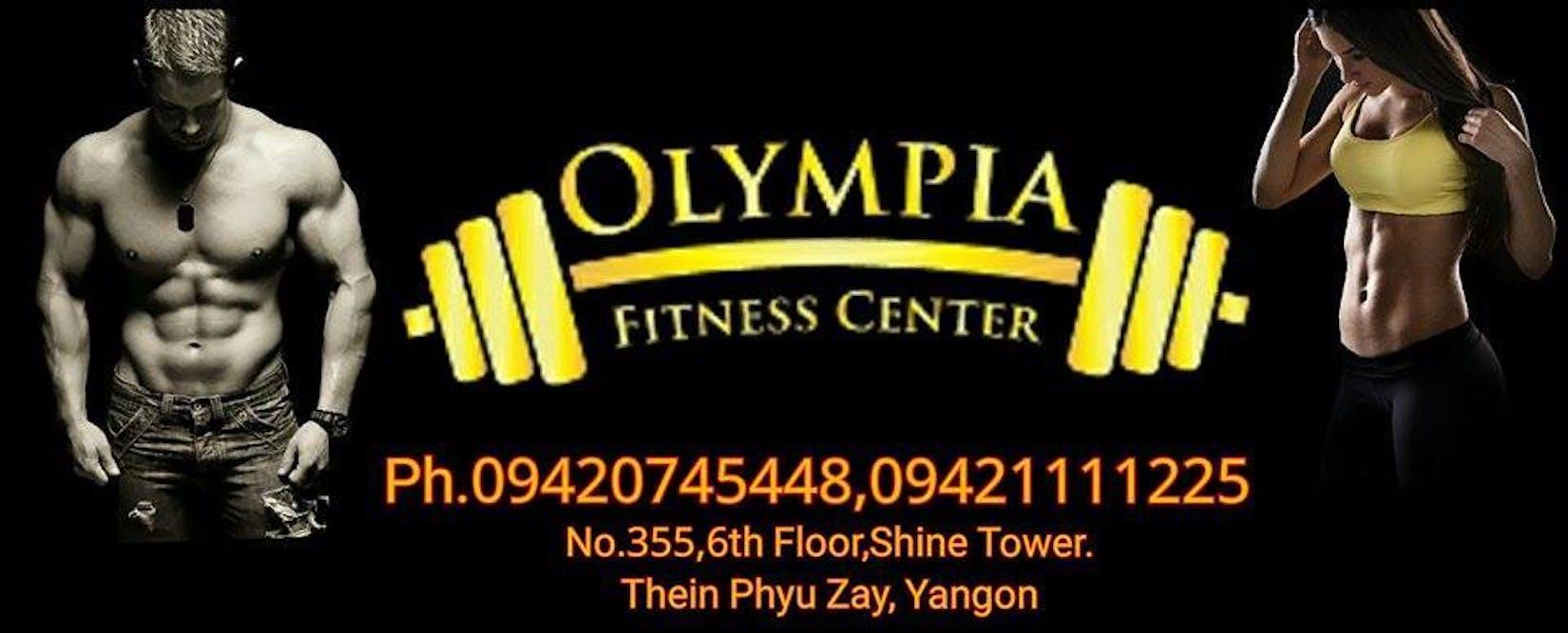 Olympia Fitness Centre | Beauty