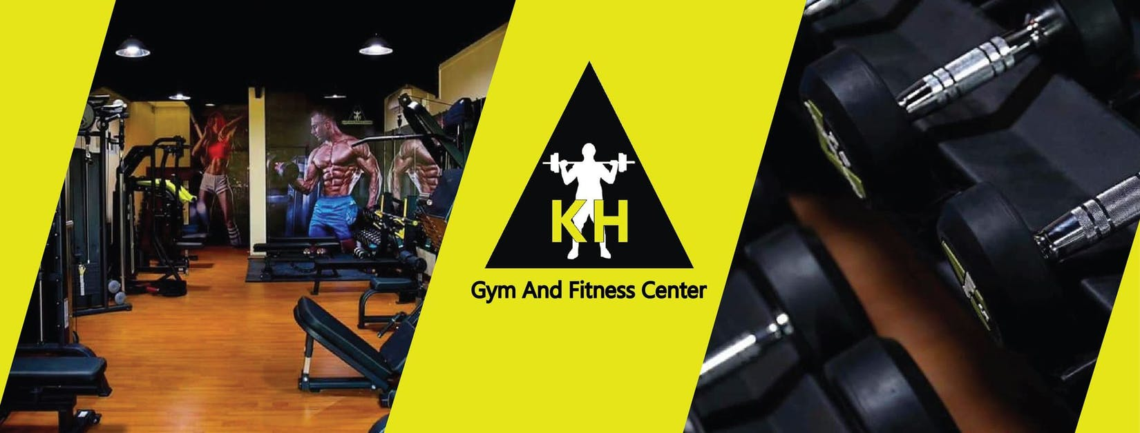 KH Gym & Fitness Studio | Beauty
