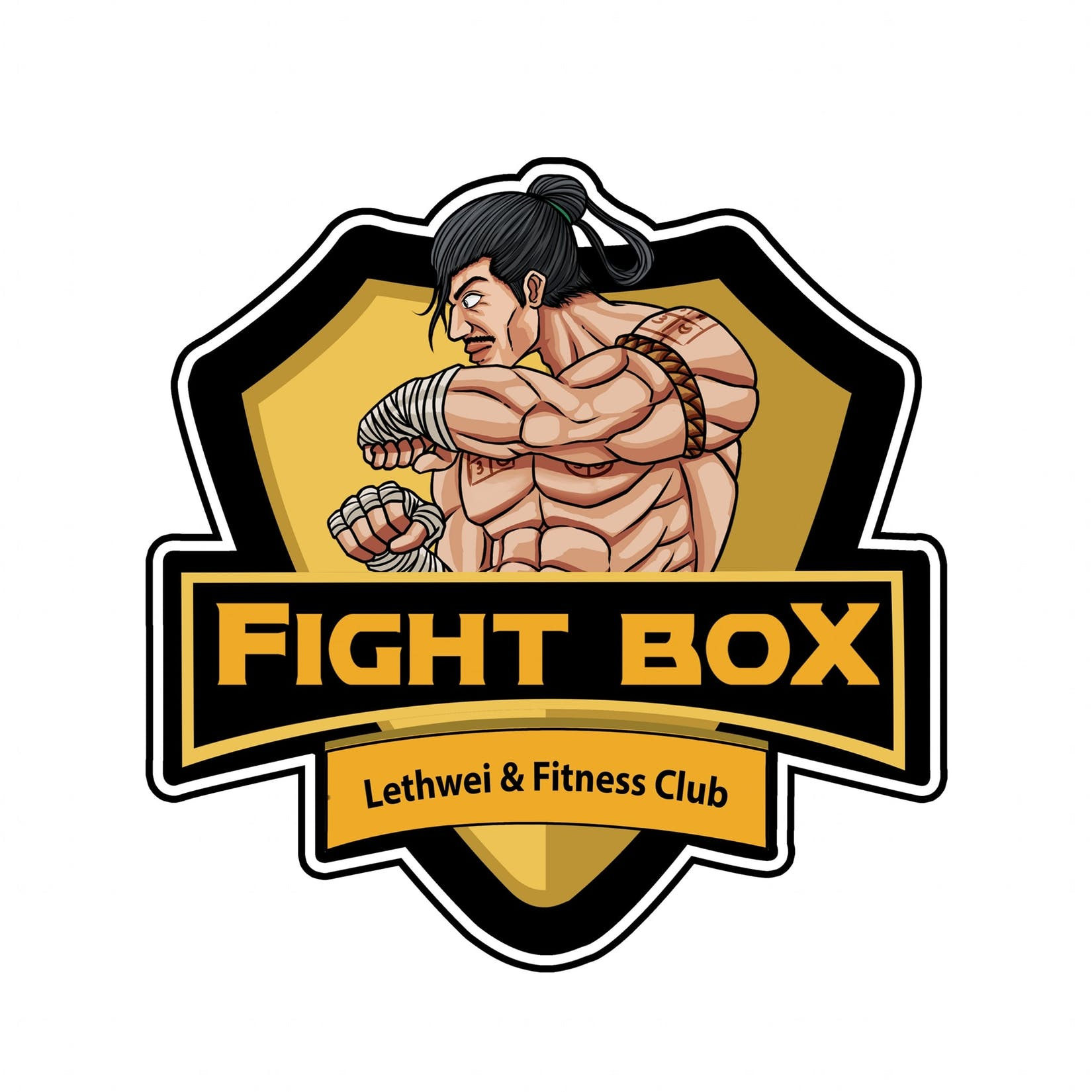 Fight Box Lethwei and Fitness Club | Beauty
