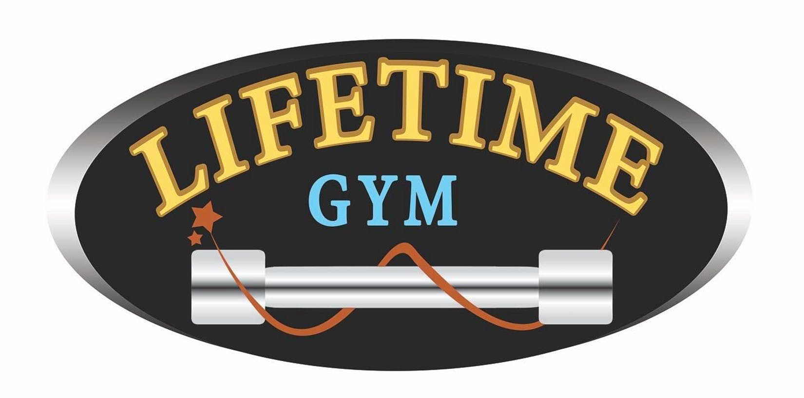 Lifetime Gym | Beauty