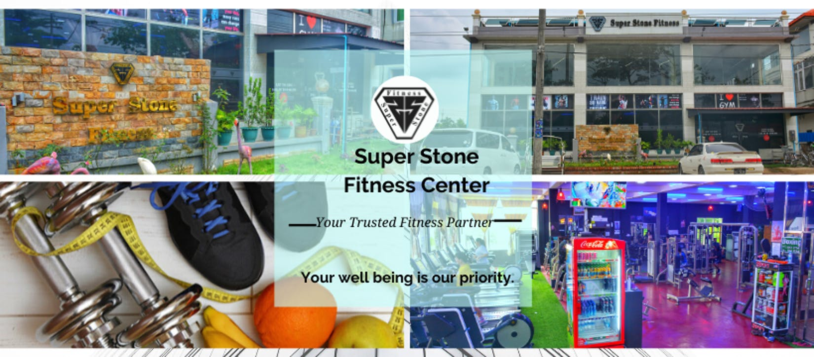 Super Stone Fitness | Beauty