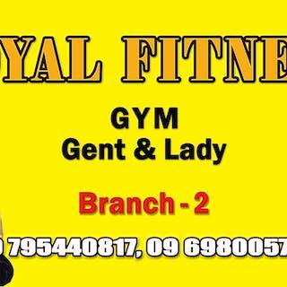 Royal Fitness   Beauty