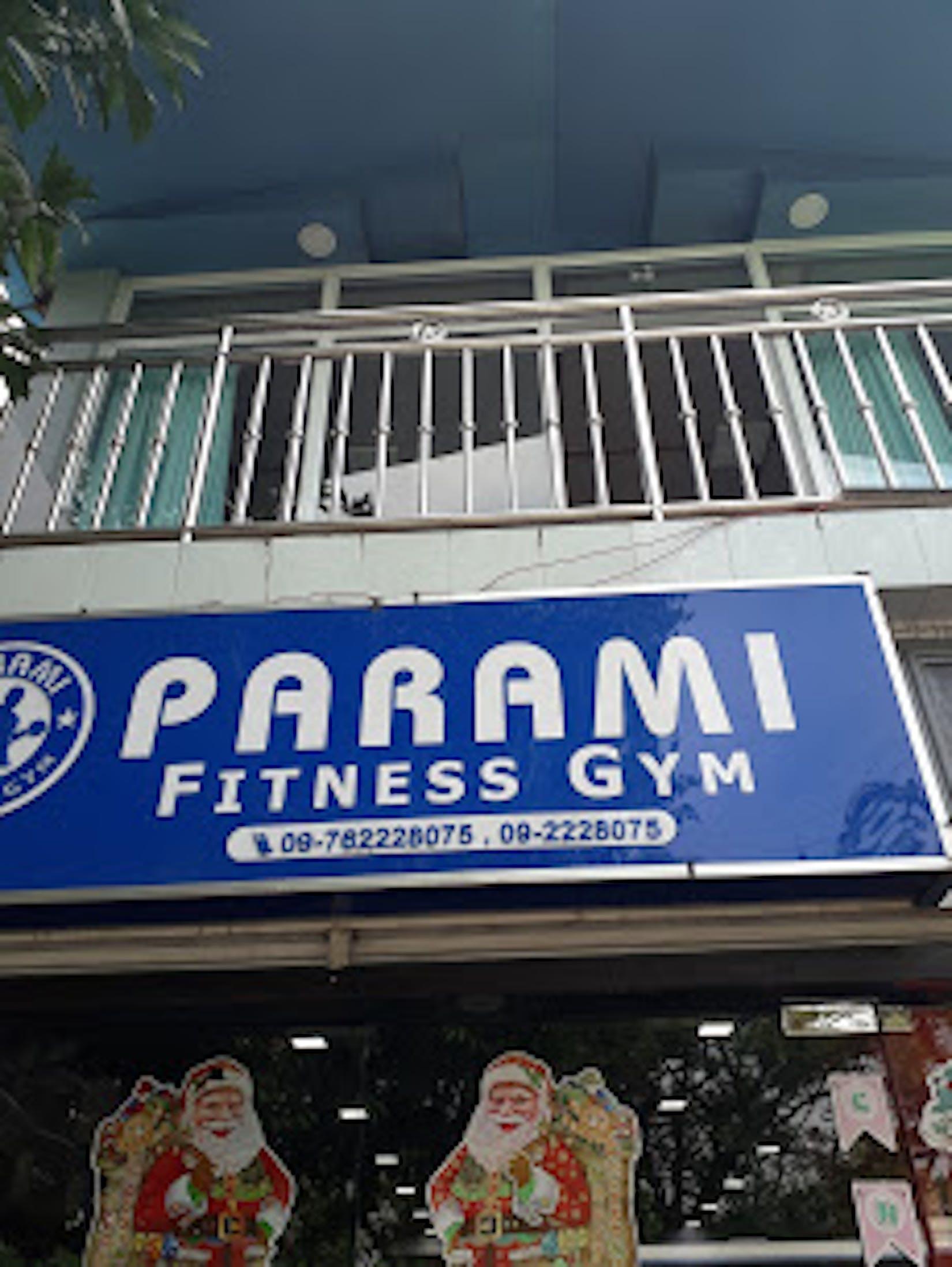 Parami Fitness Gym | Beauty