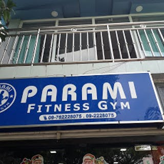 Parami Fitness Gym   Beauty