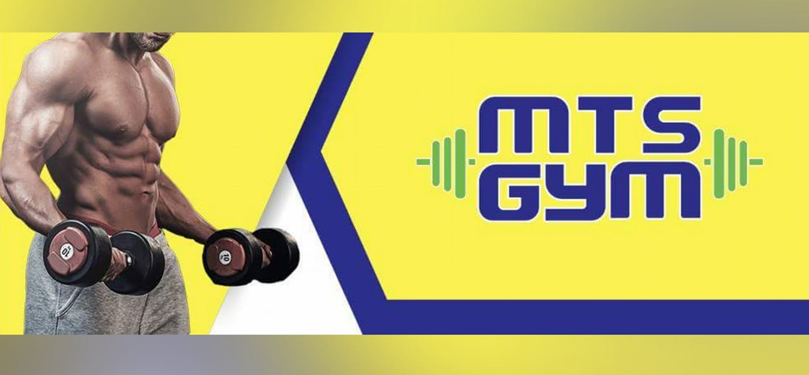 MTS Gym | Beauty