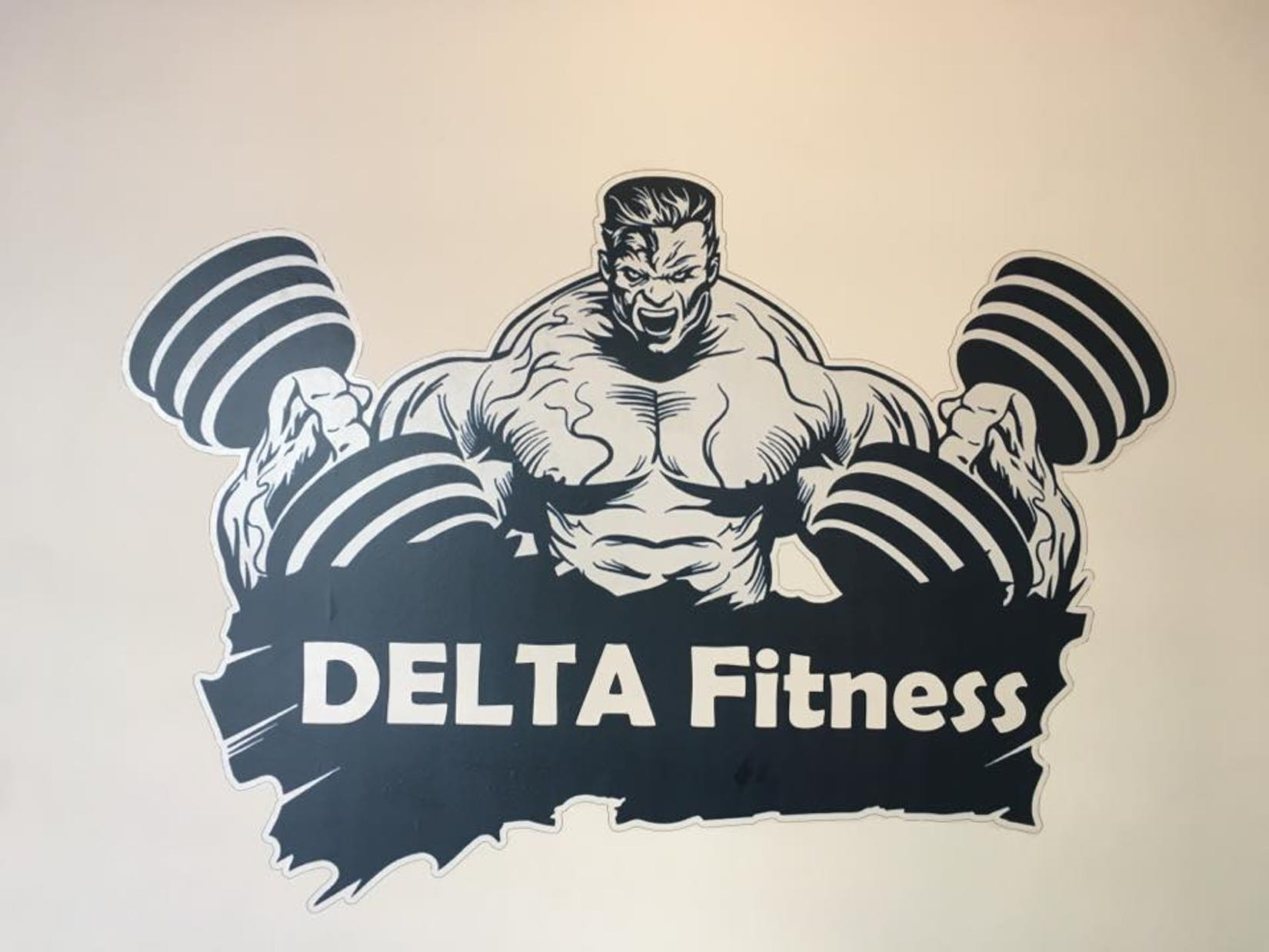 DELTA Fitness | Beauty