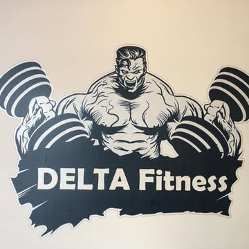 DELTA Fitness photo by Moeko Yamada  | Beauty