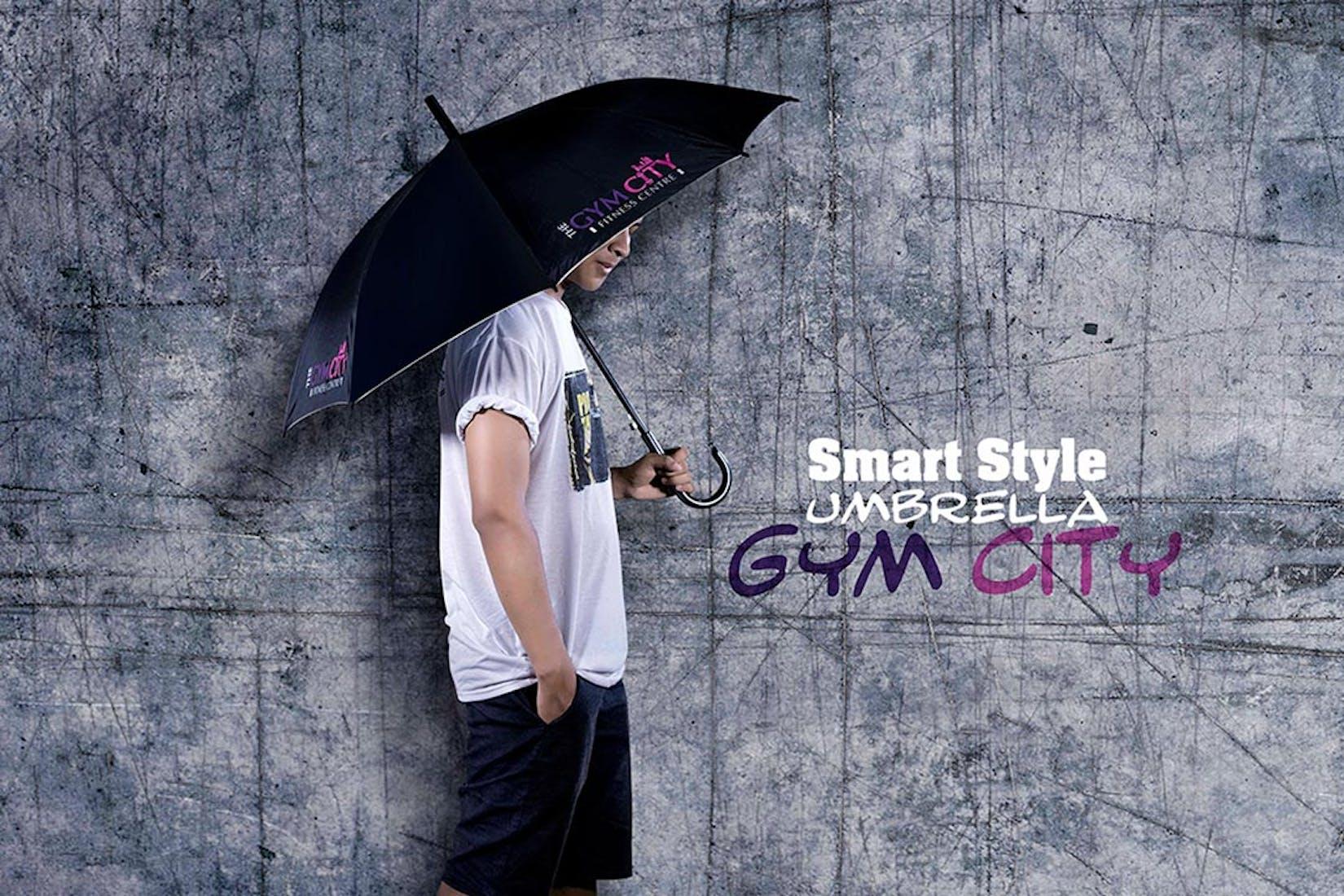 THE GYM CITY   Beauty