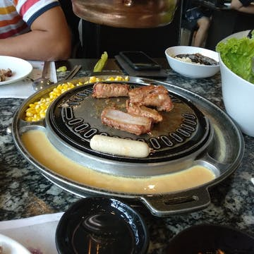 Little Korea BBQ photo by Hnin Wai  | yathar
