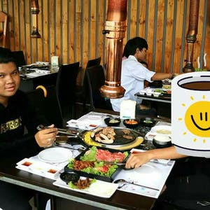 Little Korea BBQ | yathar