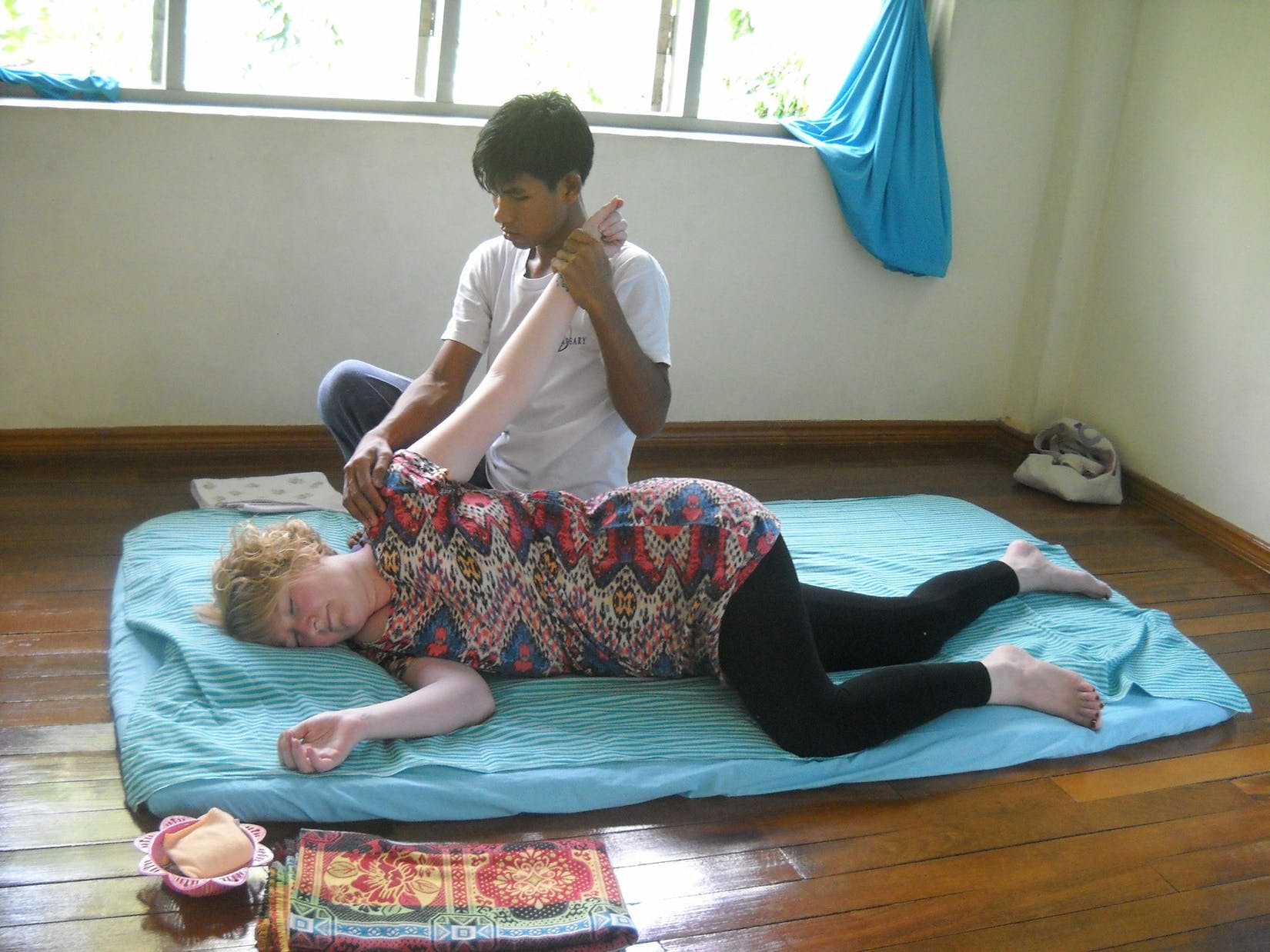 Balance Shiatsu Center For Natural Healing | Beauty