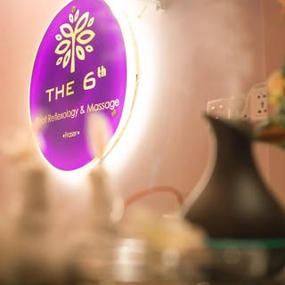 The Sixth Spa and Massage | Beauty