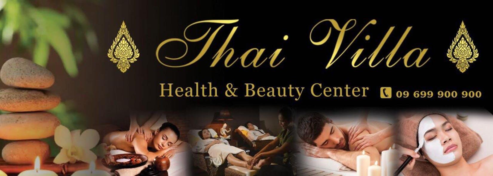 Thai Villa Spa & Massage | Beauty
