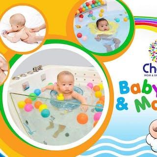Charis Baby Spa | Beauty