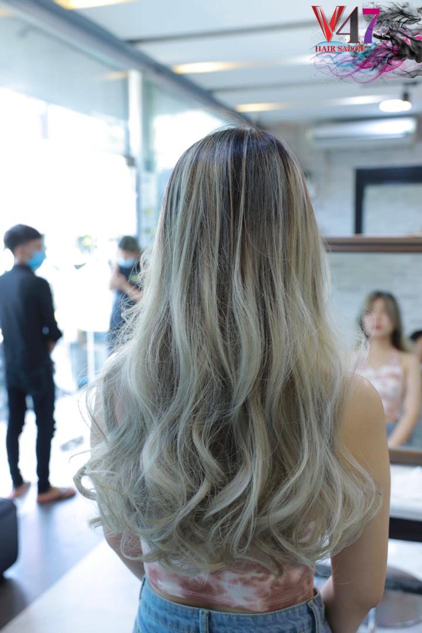V-47 Beauty & Hair Design(Yangon - Sangaung) | Beauty