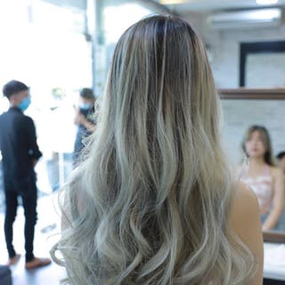 V-47 Beauty & Hair Design(Yangon - Sangaung) | Beauty