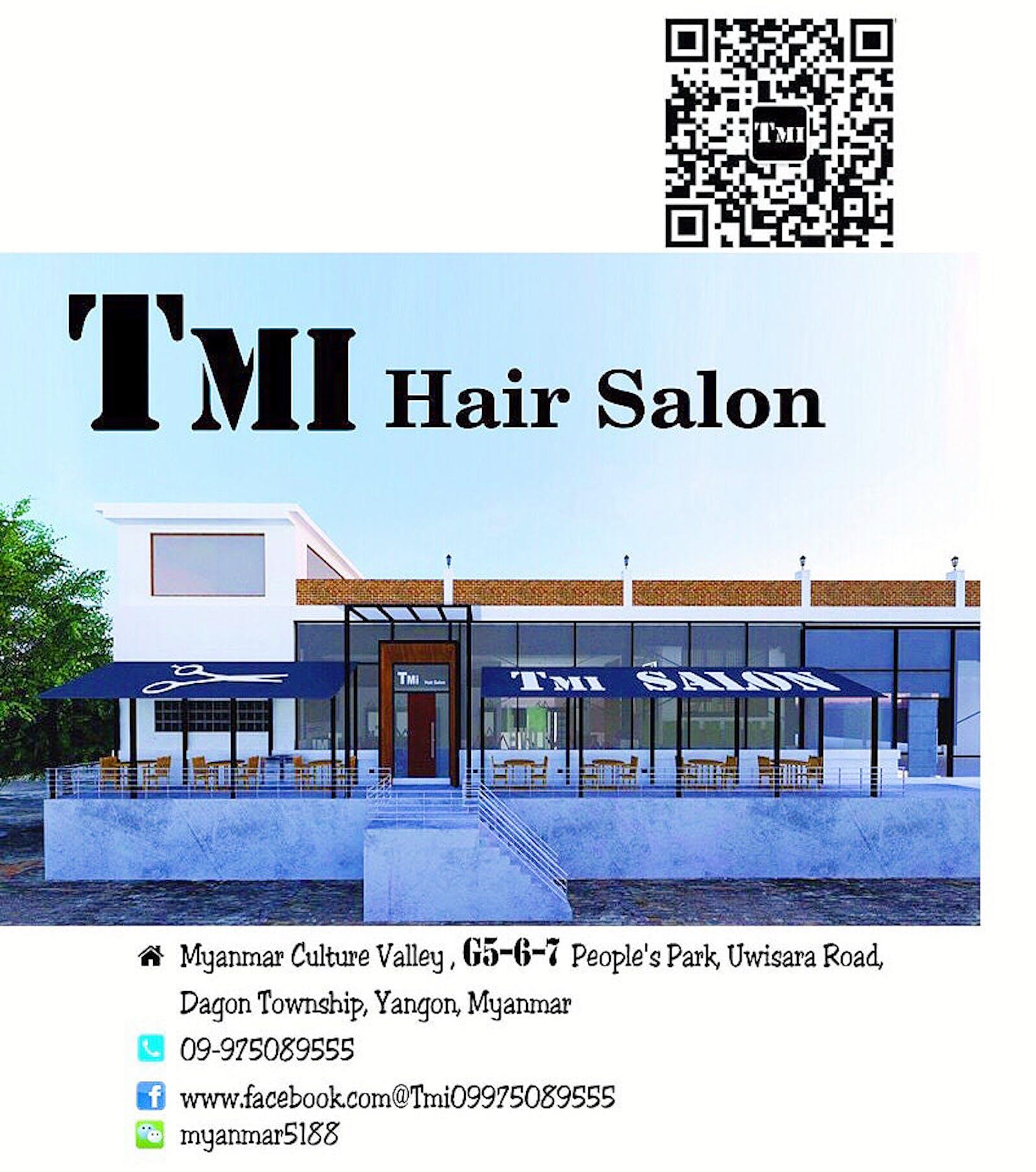 TMi Hair Salon | Beauty