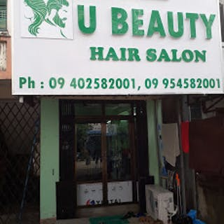 U Beauty Hair Salon | Beauty