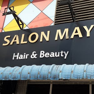 Salon May Hair & Beauty | Beauty