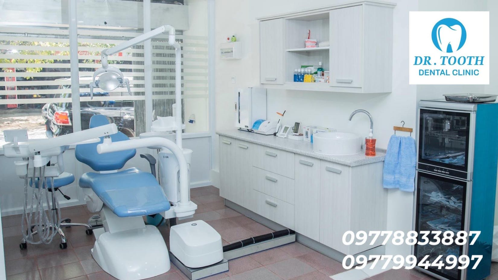 Dr. Tooth Dental Clinic | Medical