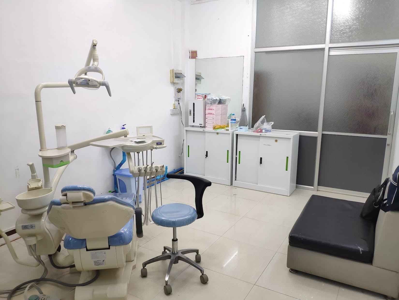 SAM Dental Clinic | Beauty