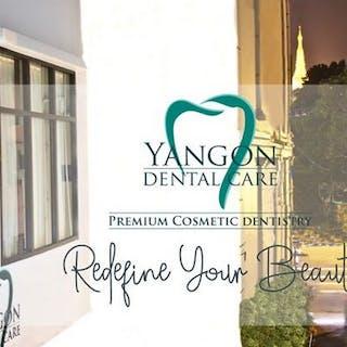 Yangon Dental Care | Beauty