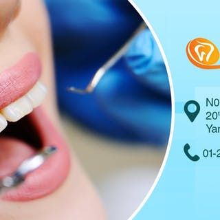 Dent 20 Dental Clinic | Beauty