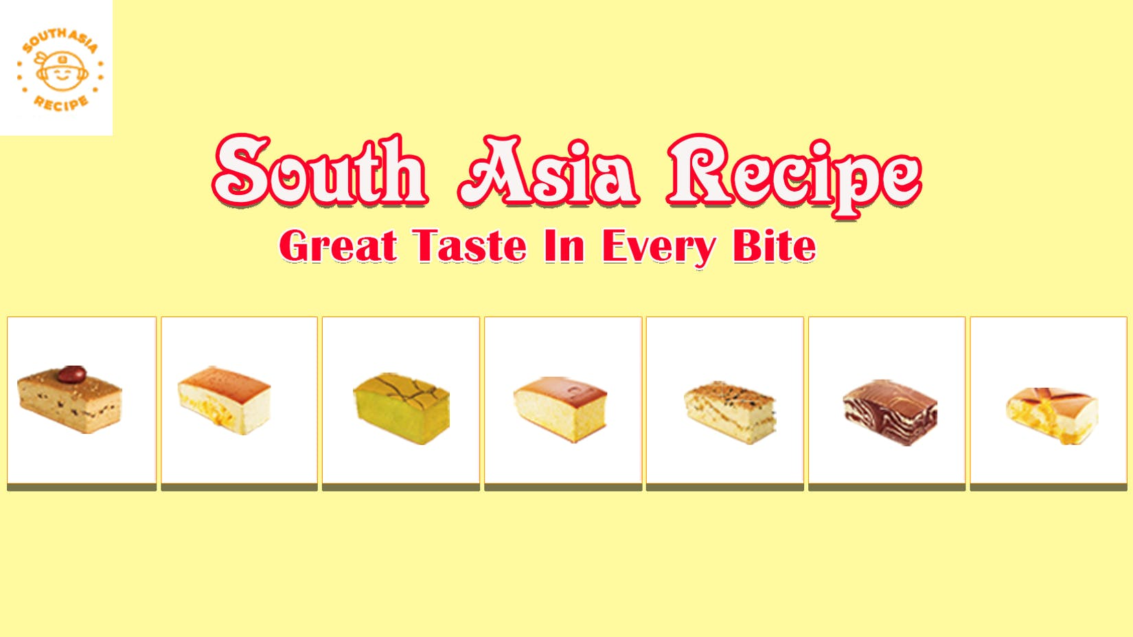 South Asia Recipe | yathar