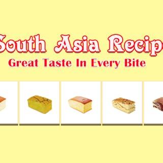 South Asia Recipe   yathar