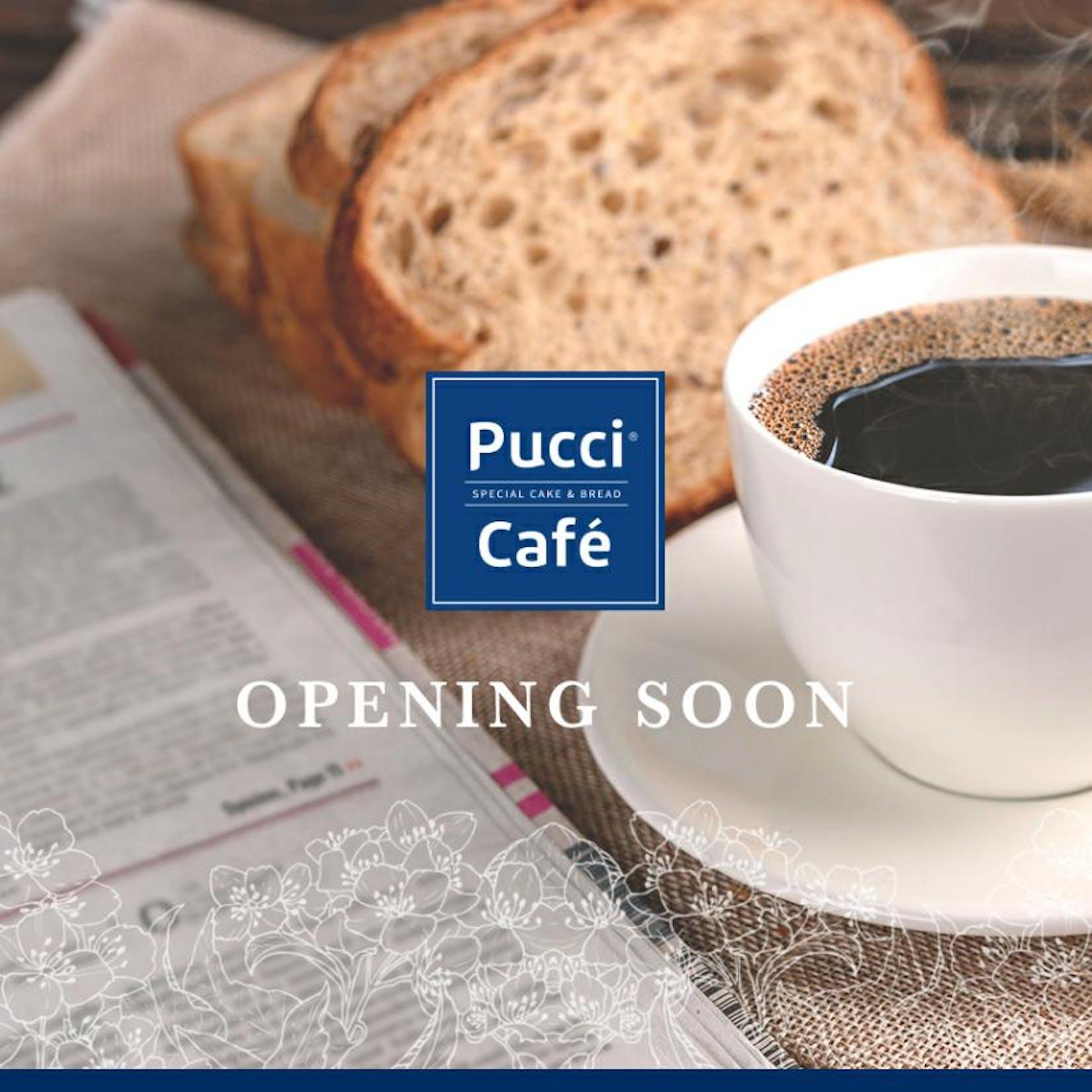 Pucci Cafe | yathar