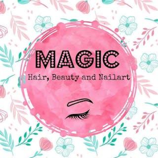 Magic Beauty Salon & Nail Art   Beauty